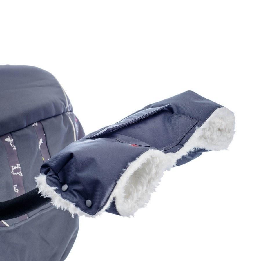 Зимние товары Муфта для коляски Farla Basko серая с белым мехом 2015-10-22_12-24-25-PhTA_tn.jpg