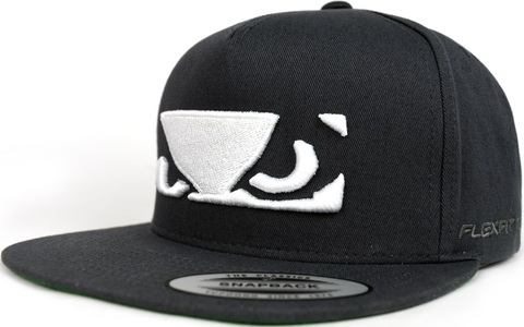 Бейсболка/Кепка Bad Boy First Logo - Dark Grey