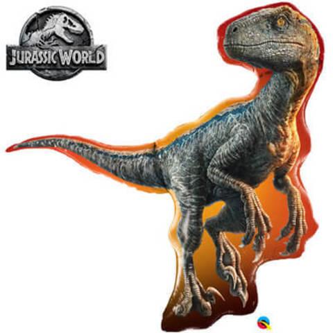 Фигура фольга Парк Юрского Периода Динозавр