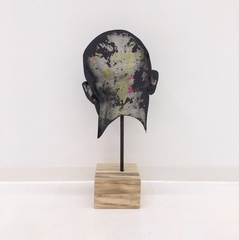 Object «Head» from the series «Manifested»