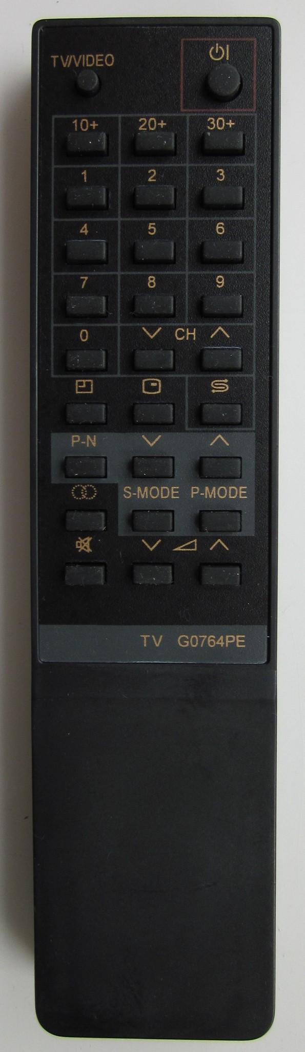 G0764PE