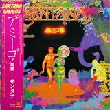 Santana / Amigos (LP)