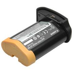 Аккумулятор Canon Battery Pack LP-E4N для Canon EOS 1D Mark III, 1Ds Mark III, 1D Mark IV, 1Dx