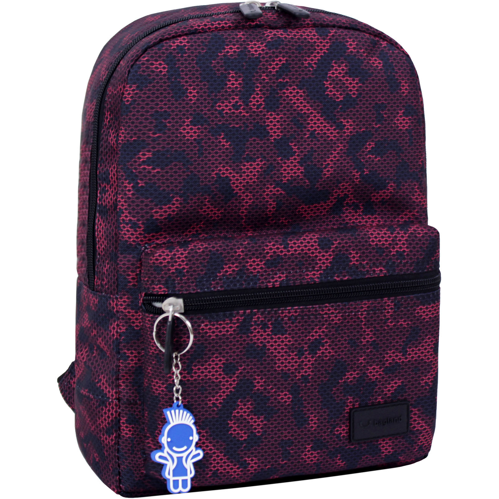Молодежные рюкзаки Рюкзак Bagland Молодежный mini 8 л. сублимация (466) (00508664) IMG_3711_суб.466_.JPG