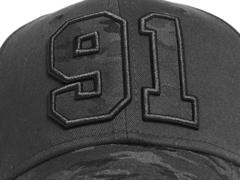 Бейсболка № 91