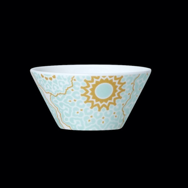 William Edwards Moresque china collection