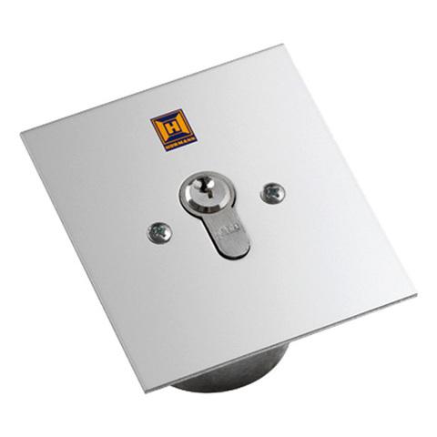 Выключатель с ключом ESU 40 для приводов, монтаж под штукатурку Hormann