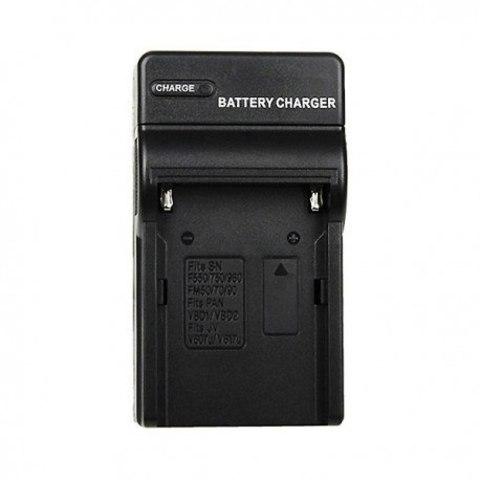 Зарядное устройство SONY BC-TRM / BC-VM50/ V615 для FM50/ FM500/ F550/ F770/ F970