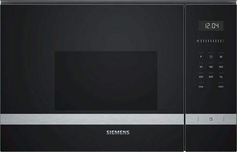 Встраиваемая микроволновая печь Siemens BF525LMS0