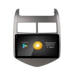 Штатная магнитола на Android 8.1 для Chevrolet Aveo 11+ Roximo S10 RS-1310