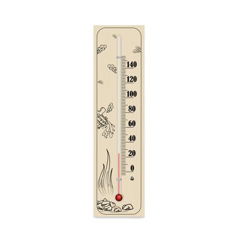 Термометр для бани и сауны ТС-9