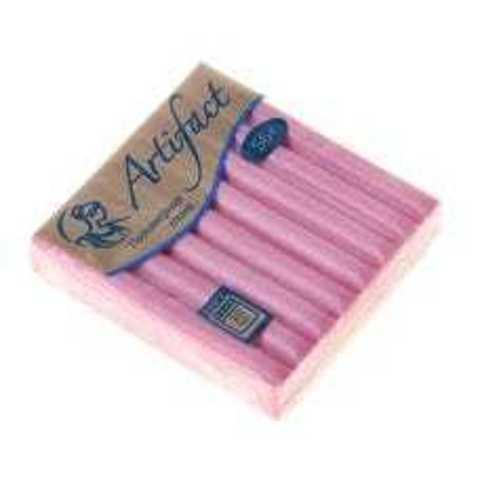 Пластика Artifact (Артефакт) брус 56 гр. розовый перламутр