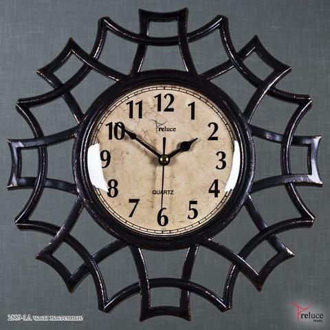 2889-1A часы настенные
