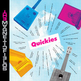 The Magnetic Fields / Quickies (5x7' Vinyl EP)