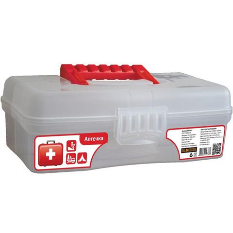 Ящик для медикаментов пластиковый мини (BR3759)