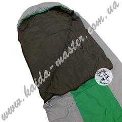 Спальный мешок (175+32)*73 см