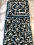 Комлект матрас 4 метра+подушка