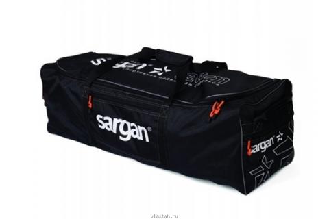 Сумка SARGAN Ахтуба 35х50х99 см, поликордура Oxford 1680D PU, черный – 88003332291 изображение 1