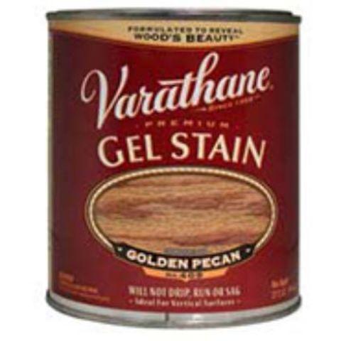 Varathane Premium Gel Stain тонирующий гель для внутренних и наружных работ