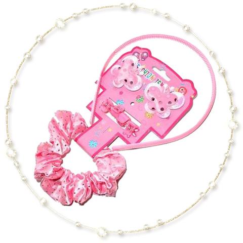 Набор для девочек Arco Carino (розовый)