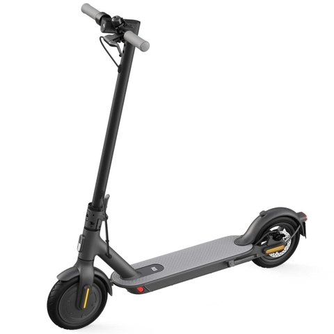 Электросамокат Xiaomi Mi Electric Scooter 1S Черный
