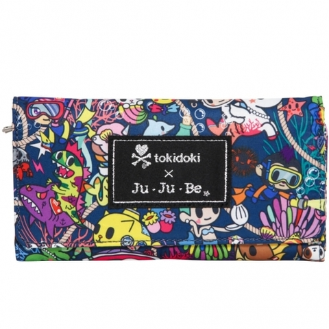 Кошелек Be Rich Tokidoki Sea Punk