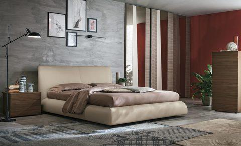 Кровать EROS, Италия