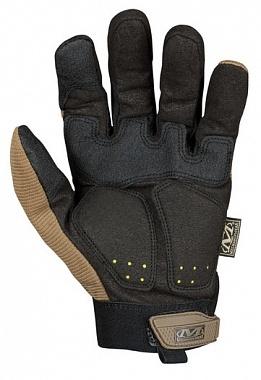 Перчатки Mechanix M-Pact Coyote (MPT-72)