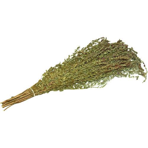 Веник травяной из шалфея