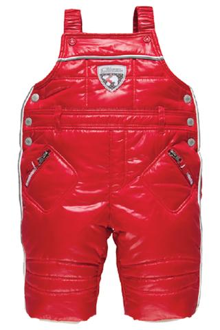 Комбинезон-брюки зимний утепленный (Z) 95111.075 (80)