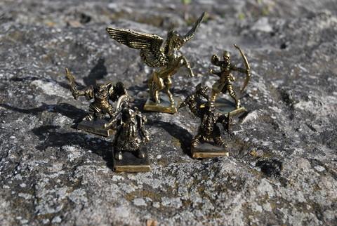 Солдатики Набор Фэнтези