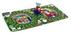 Жирафики Игрушка заводная паровозик с треком (68158)