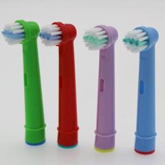 Насадка для зуб.щётки Braun детская