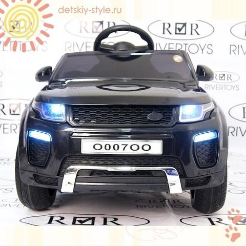 Range O007OO VIP