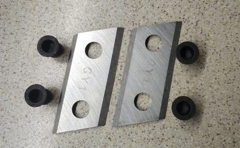 Ножи для измельчителя Daewoo DSR 2700E