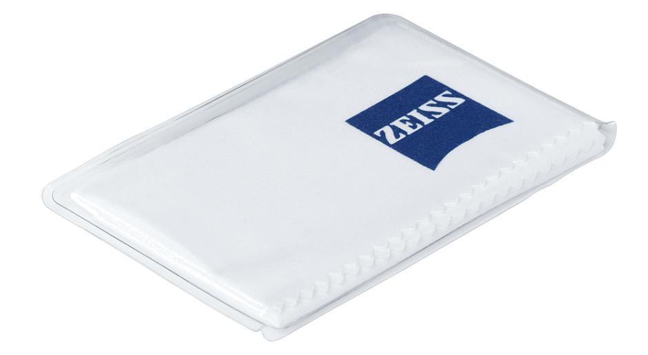 Ткань из микрофибры Carl Zeiss для оптики купить в Sony Centre