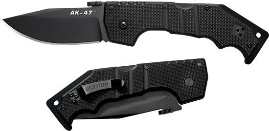 Нож Cold Steel модель 58TLAK AK-47