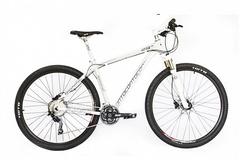 горный велосипед Corto FC329 белый