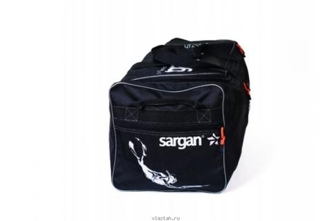 Сумка SARGAN Ахтуба 35х50х99 см, поликордура Oxford 1680D PU, черный – 88003332291 изображение 3