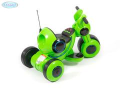 Электромотоцикл Barty YM77