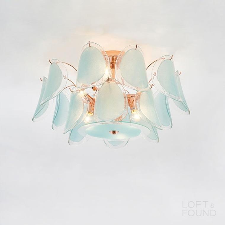 Потолочный светильник Lampatron style Wave