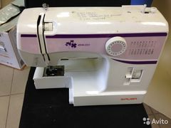 Швейная машина Siruba HSM-2122 на запчасти