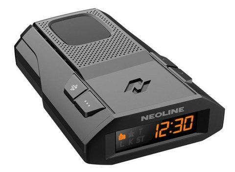 Радар-детектор Neoline X-COP 6000c