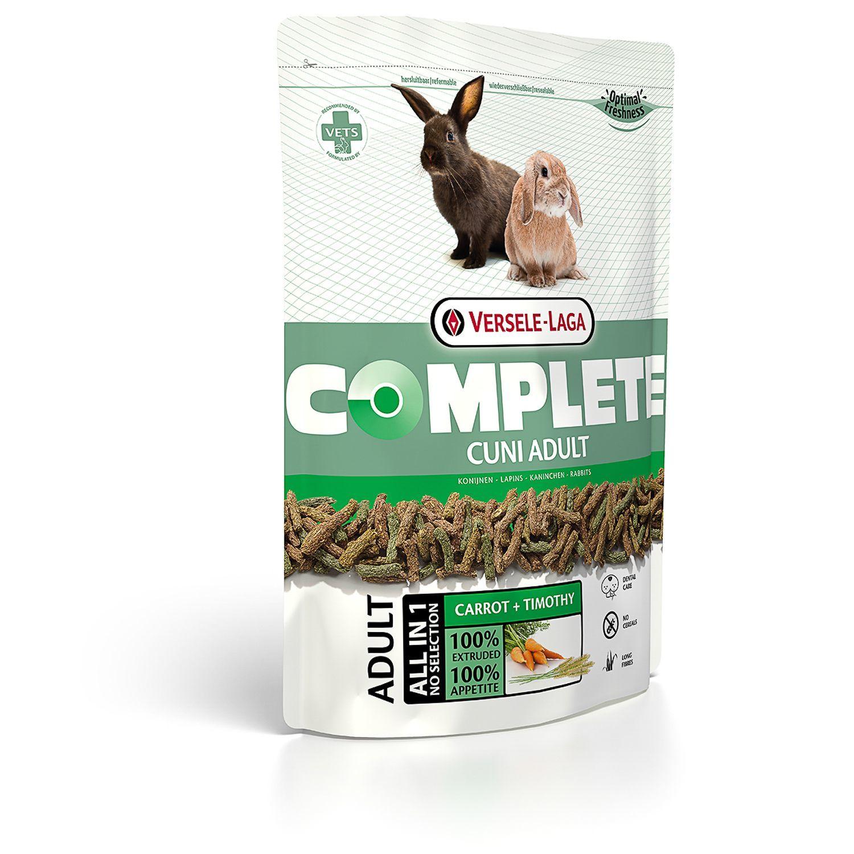 Корм Корм для кроликов, Versele-Laga Complete Cuni 461250.jpeg