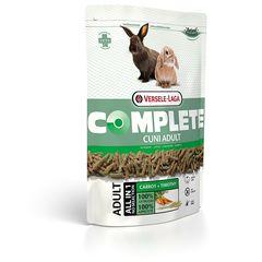 Корм для кроликов, Versele-Laga Complete Cuni