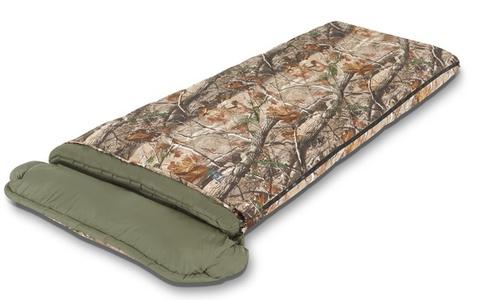 Спальный мешок Tengu Mark 25SB realtree