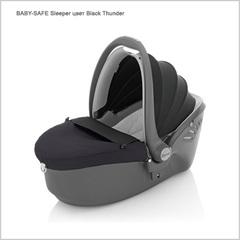 Автокресло Romer Baby-Safe Sleeper