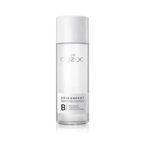 THE OOZOO Эссенция-активатор для увлажнения кожи лица Skin Energy Boosting Essence