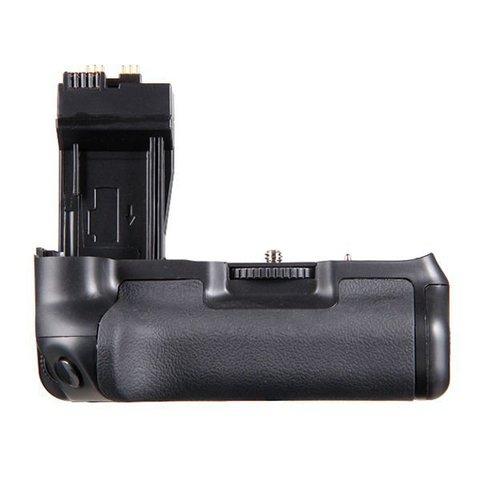 Батарейная ручка, Grip для Canon 600D, 550D (BG-e8)
