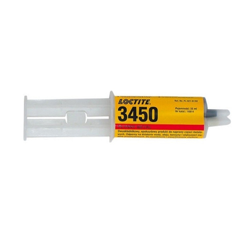 LOCTITE EA 3450 Металлонаполненный состав повышенной прочности (шприц)